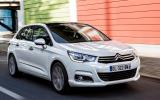 £19,145 Citroën C4 Flair 120