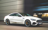 2022 Mercedes-AMG C63 - imagined by Autocar