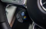 Mercedes-AMG C63 S 2018 mode toggle