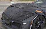 2017 Chevrolet Corvette ZR1 – 700bhp supercar is last front-engined 'Vette