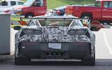 2017 Chevrolet Corvette ZR1