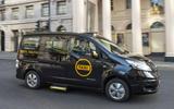 Dynamo Taxi