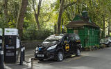 Dynamo Taxi charging