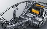 Cadillac CT6 plug-in hybrid lands in LA