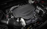 3.6-litre V6 Cadillac XT5 Platinum engine