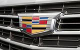 Cadillac badging