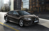 Toyota Camry to return to Britain as Mondeo Hybrid rival