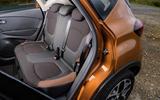 Renault Captur Dynamique S Nav dCI 110