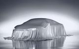 Evora-derived sports car
