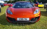 MCLAREN MP4-12C: The car that brought McLaren Automotive to life