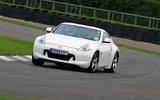 NISSAN 370Z - LAUNCHED 2009
