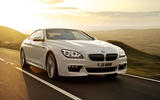 BMW 6 SERIES - LAUNCHED 2011