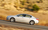 PEUGEOT 508 - LAUNCHED 2011