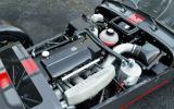 2.0-litre Caterham Seven 620S engine