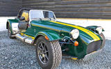 Caterham Seven Roadsport 140