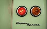 Caterham Supersprint rear lights