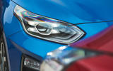 Kia Ceed vs Kia Ceed headlights