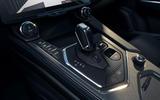 2020 Lynk&Co 01 - gearstick