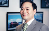Geely rules our buying more Daimler shares 'for the time being'