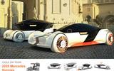 Chinese car design