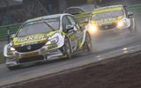 BTCC 207: Croft - rounds 13, 14, 15 race reports