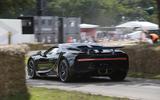 Bugatti Chiron Goodwood Festival of Speed
