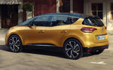 Renault Scenic and Grand Scenic Hybrid Assist on sale now