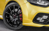 17in Renault Clio RS16 alloys