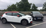 Citroën C3 meeting of minds