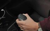Citroën C3 manual gearbox