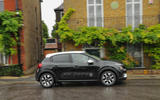 Citroen C3 longterm review side profile