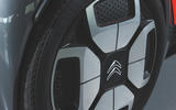 Citroen Ami One concept driven - alloy wheels