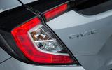 Honda Civic 1.6i DTEC EX