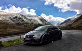 Honda Civic Type R long term test