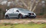 Honda Civic Type R long term test