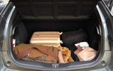 Honda Civic Type R boot