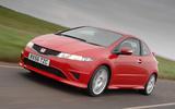 Honda Civic Type R: used buying guide