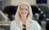 Clare Wright, Group HR Director, Jardine Motors Group
