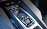Honda Clarity Fuel Cell CVT gearbox