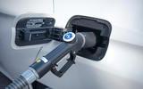Honda Clarity Fuel Cell hydrogen fuel