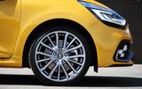 2016 RS Clio