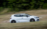 £22,030 Renault Clio RS 220 Trophy