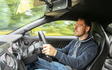 Driving the Sutton Mustang CS800
