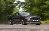 Sutton Mustang CS800