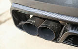 Sutton Mustang CS800 quad-exhaust