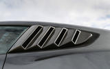 Sutton Mustang CS800 side vents