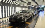 Aston Martin DB9 Last of Nine