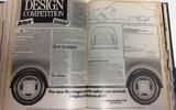 Austin Montego design competition