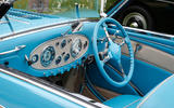1948 Talbot-Lago T26 Saoutchik Grand Sport Cabriolet