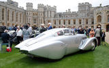 1937 Hispano-Suiza H6C Dubonner Xenia